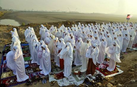 Quraishi Women Praised